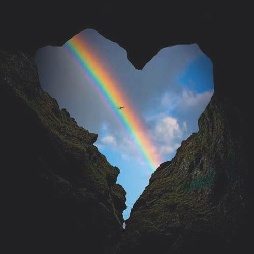 Rainbow spiritual meanings – An Extraordinary And Ordinary Life